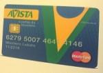 AVISTA Mastercard