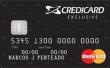 Programa de Pontos Credicard Exclusive