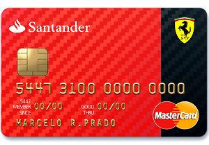Santander Ferrari