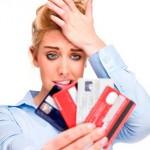 Dívida no Cartão