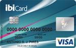 IbiCard Visa Internacional