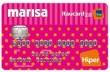 Marisa Itaucard 2.0 Hiper