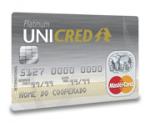 Unicred Mastercard Platinum