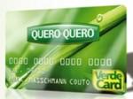 Quero Quero VerdeCard