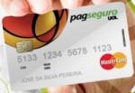 Cartão Pré-Pago PagSeguro Mastercard
