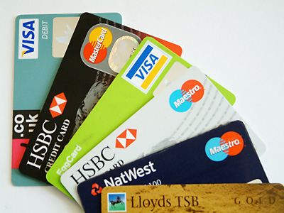 Card de credit rapid online