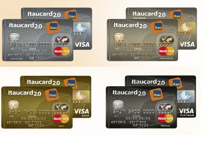 Cartão de Crédito Quais São as taxas 853f3dbec1320