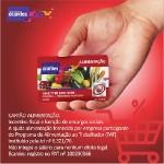 Ecardes: Cartão Alimentação e Cartão Refeição