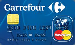 Carrefour MasterCard Internacional