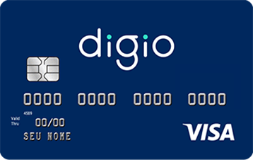 Digio Visa