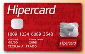 cartao hipercard sem anuidade