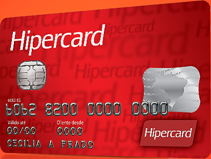 hipercard cartao