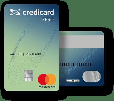 credicard zero anuidade
